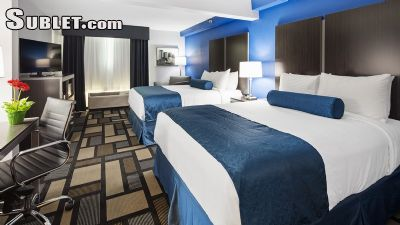 Image 5 furnished Studio bedroom Hotel or B&B for rent in Birmingham East, Birmingham East