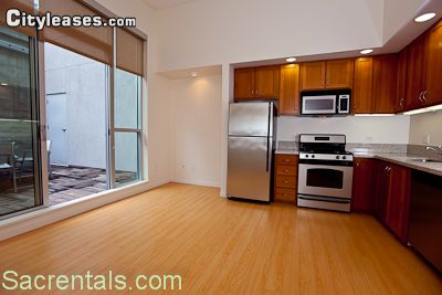 Image 4 unfurnished 1 bedroom Apartment for rent in Sacramento, Sacramento - Stockton