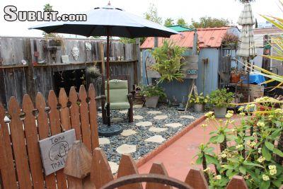 Image 2 furnished 1 bedroom Mobile home for rent in Oceanside, Northern San Diego
