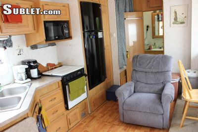 Image 8 furnished 1 bedroom Mobile home for rent in Oceanside, Northern San Diego