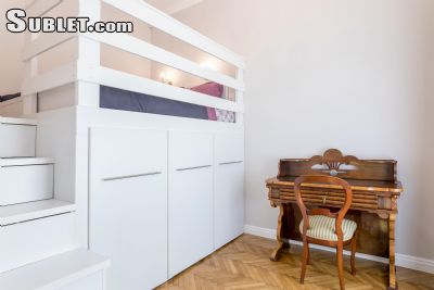 Image 4 furnished 1 bedroom Apartment for rent in District 5, Budapest