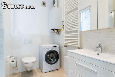 Image 5 furnished 1 bedroom Apartment for rent in District 5, Budapest