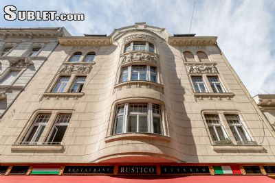 Image 9 furnished 1 bedroom Apartment for rent in District 5, Budapest
