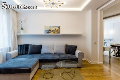 Image 3 furnished 1 bedroom Apartment for rent in New City, Mitte Hamburg