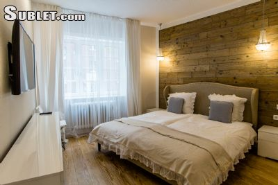 Image 7 furnished 1 bedroom Apartment for rent in New City, Mitte Hamburg