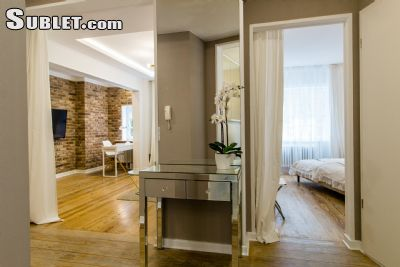 Image 9 furnished 1 bedroom Apartment for rent in New City, Mitte Hamburg