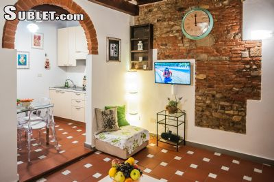 Image 1 furnished Studio bedroom Apartment for rent in Florence, Florence