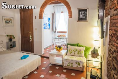 Image 3 furnished Studio bedroom Apartment for rent in Florence, Florence