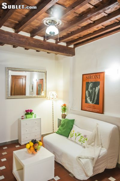 Image 6 furnished Studio bedroom Apartment for rent in Florence, Florence