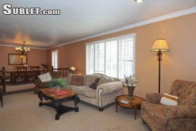 Image 4 furnished 3 bedroom House for rent in Sandy, Salt Lake County