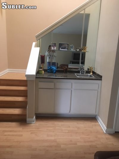Image 9 Furnished room to rent in Northridge, San Fernando Valley 3 bedroom Townhouse