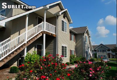 Image 2 unfurnished 1 bedroom Apartment for rent in Carbondale, Jackson County