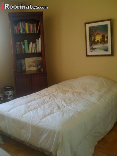 Image 2 Furnished room to rent in Laval, Montreal 2 bedroom House