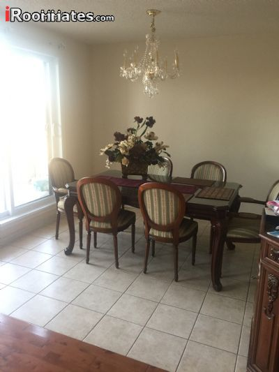Image 7 Furnished room to rent in Laval, Montreal 2 bedroom House