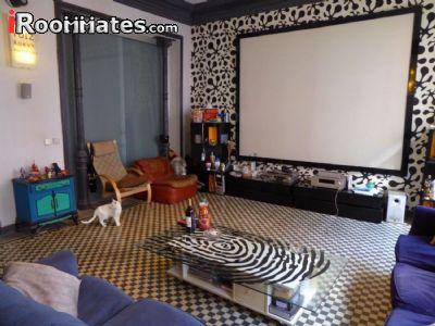 475 room for rent Centro Zona Centro, Madrid