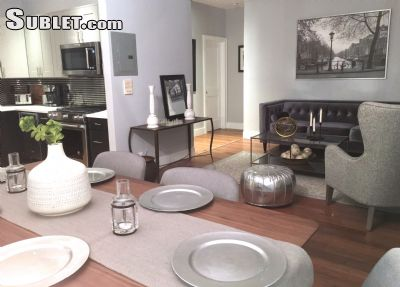 Image 1 furnished 3 bedroom Apartment for rent in Crown Heights, Brooklyn
