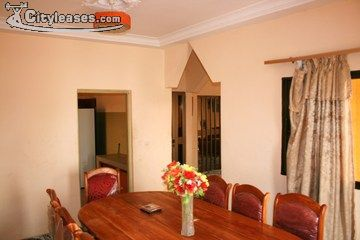 Image 2 furnished 3 bedroom Apartment for rent in Lome, Togo