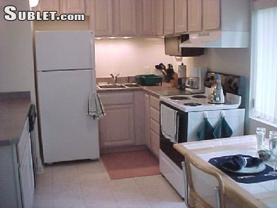 Image 2 furnished Studio bedroom Apartment for rent in Palisades, DC Metro