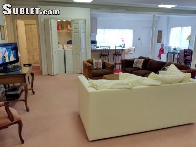 Image 7 furnished Studio bedroom Apartment for rent in Palisades, DC Metro
