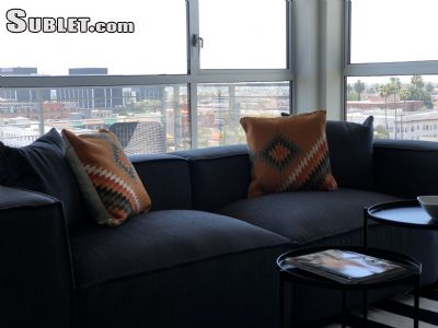 Image 4 furnished 2 bedroom Apartment for rent in Westlake, Metro Los Angeles