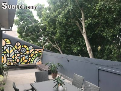 Image 6 furnished 1 bedroom Apartment for rent in Camperdown, Business District