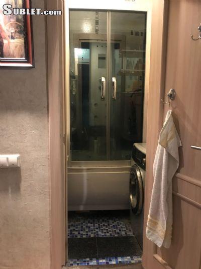 Image 2 either furnished or unfurnished 1 bedroom Apartment for rent in Krasnogvardeyskiy, St. Petersburg