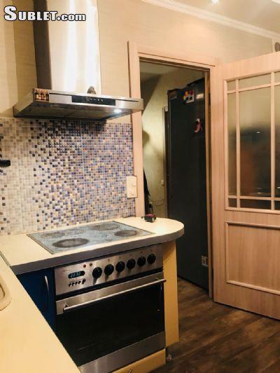 Image 5 either furnished or unfurnished 1 bedroom Apartment for rent in Krasnogvardeyskiy, St. Petersburg