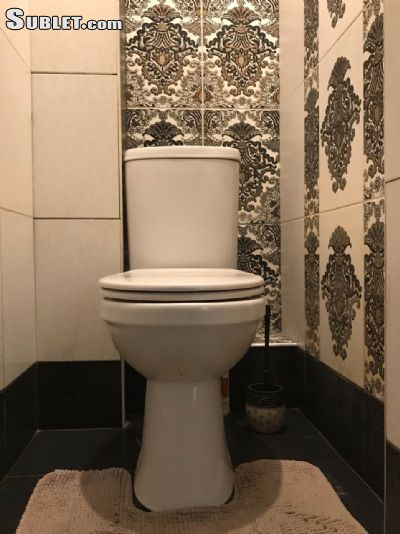 Image 6 either furnished or unfurnished 1 bedroom Apartment for rent in Krasnogvardeyskiy, St. Petersburg