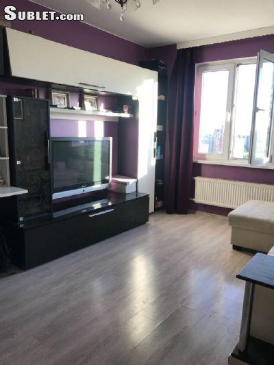 Image 7 either furnished or unfurnished 1 bedroom Apartment for rent in Krasnogvardeyskiy, St. Petersburg