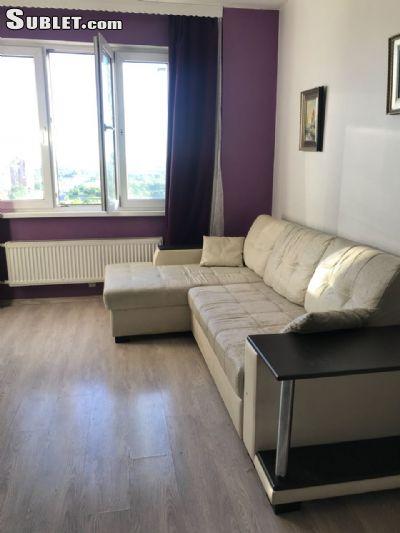 Image 8 either furnished or unfurnished 1 bedroom Apartment for rent in Krasnogvardeyskiy, St. Petersburg