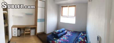 Image 3 furnished 2 bedroom Apartment for rent in Vung Tau, Ba Ria Vung Tau