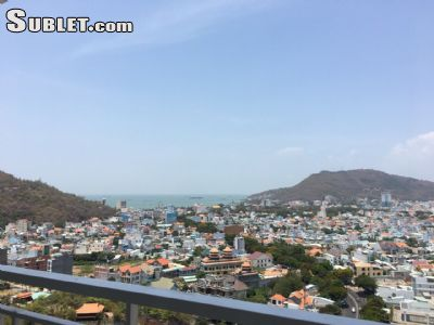 Image 6 furnished 2 bedroom Apartment for rent in Vung Tau, Ba Ria Vung Tau