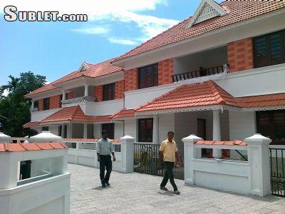 Image 1 furnished 3 bedroom House for rent in Ernakulam, Kerala