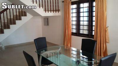 Image 2 furnished 3 bedroom House for rent in Ernakulam, Kerala
