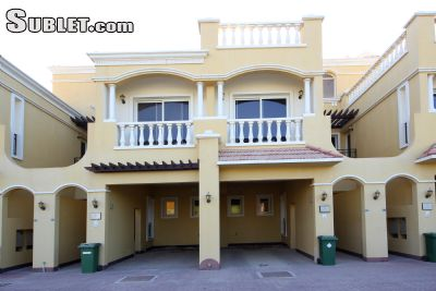 Image 1 furnished 2 bedroom House for rent in Ras al Khaymah, Ras al Khaymah