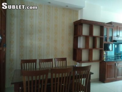 Image 4 furnished 3 bedroom House for rent in Thuan An, Binh Duong