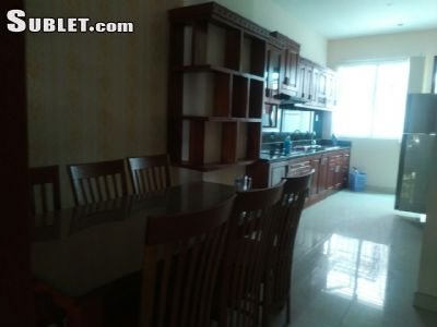Image 9 furnished 3 bedroom House for rent in Thuan An, Binh Duong