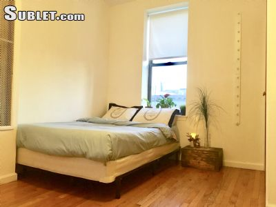 Image 2 Furnished room to rent in Village-East, Manhattan 2 bedroom Apartment