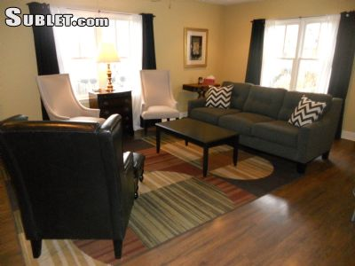 Image 2 furnished 2 bedroom House for rent in Midtown, Fulton County