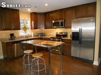 Image 3 furnished 2 bedroom House for rent in Midtown, Fulton County