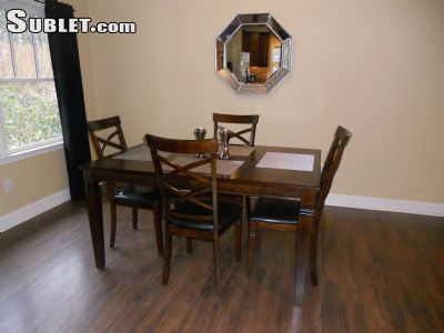 Image 4 furnished 2 bedroom House for rent in Midtown, Fulton County