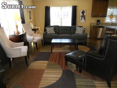 Image 5 furnished 2 bedroom House for rent in Midtown, Fulton County