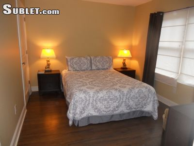 Image 8 furnished 2 bedroom House for rent in Midtown, Fulton County
