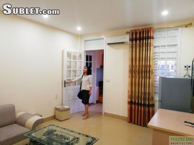 Image 1 Furnished room to rent in Ngo Quyen, Hai Phong 2 bedroom Apartment