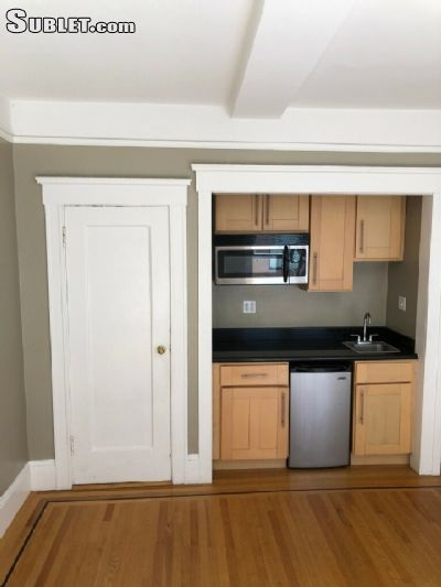 Image 4 unfurnished Studio bedroom Apartment for rent in Financial District, San Francisco