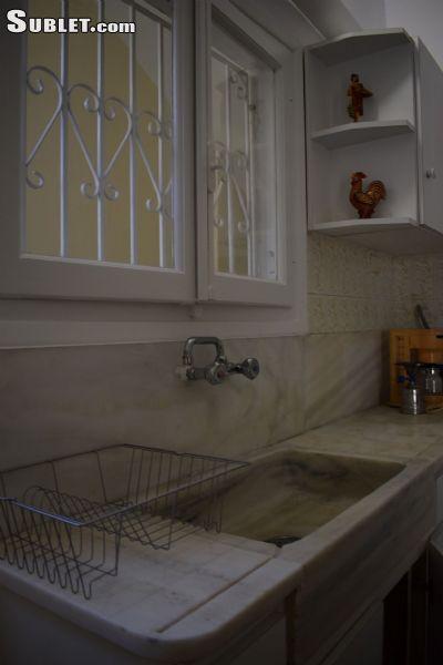 Image 4 furnished 2 bedroom House for rent in Korydallos, Piraeus