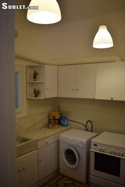 Image 9 furnished 2 bedroom House for rent in Korydallos, Piraeus