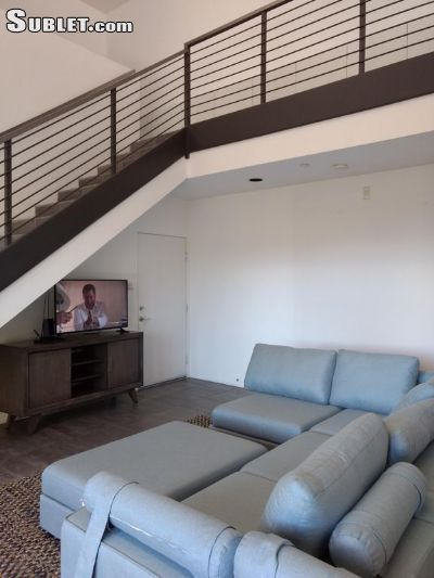 Image 3 furnished 3 bedroom Townhouse for rent in Palm Springs, Southeast California