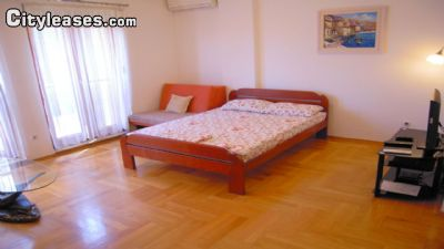Image 2 furnished Studio bedroom Apartment for rent in Podgorica, South Montenegro