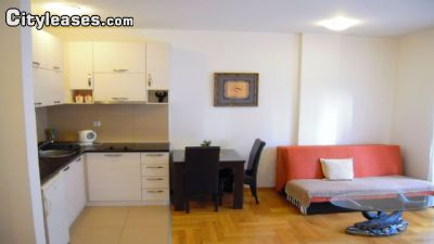 Image 4 furnished Studio bedroom Apartment for rent in Podgorica, South Montenegro
